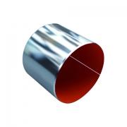 General Type Steel Plate Self-Lubricating Bearing (Red)