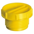 Threaded Protection Plugs