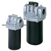 FLA / FLS系列 - 配管式過濾器