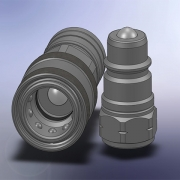 Quick Release Couplings_DIN Series