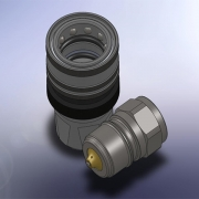 Quick Release Couplings_TFH Series