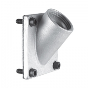 Visual Level Indicator_Inclined flange for side applications
